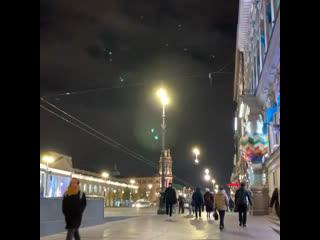 Видео с экскурсии #imperiyaspb 15/11.2020🌷