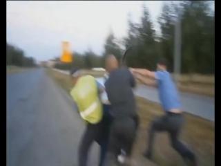 Обращение к мэру города Березники № 14.(Наша полиция нас бережет ....)