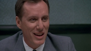 Indictment: The McMartin Trial (TV Movie, 1995) (James Woods)