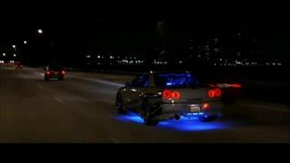2 Fast 2 Furious Paul's R34 Scene (Edit)