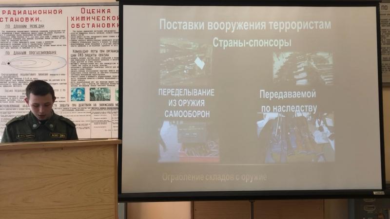 Гузанов террор