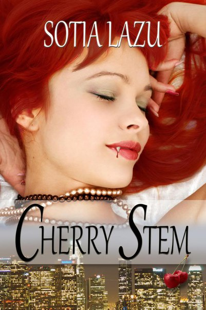 Cherry Stem (Vampire Cherry #1)