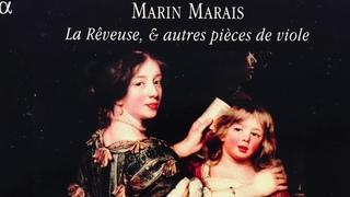 Marin Marais - La Rêveuse / Bass Viol Pieces + Presentation (Century's recording : Sophie Watillon)