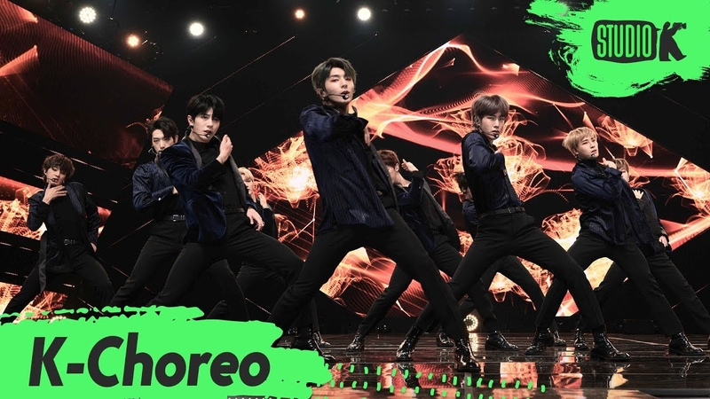 [K-Choreo 6K] 골든차일드 직캠 'Without you' (Golden Child Choreography) l @MusicBank 200214