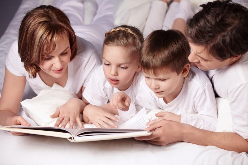 Жителей Марий Эл приглашают на семейный литературный конкурс
