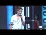 (SS501) Kim Hyun Joong - Kiss Kiss