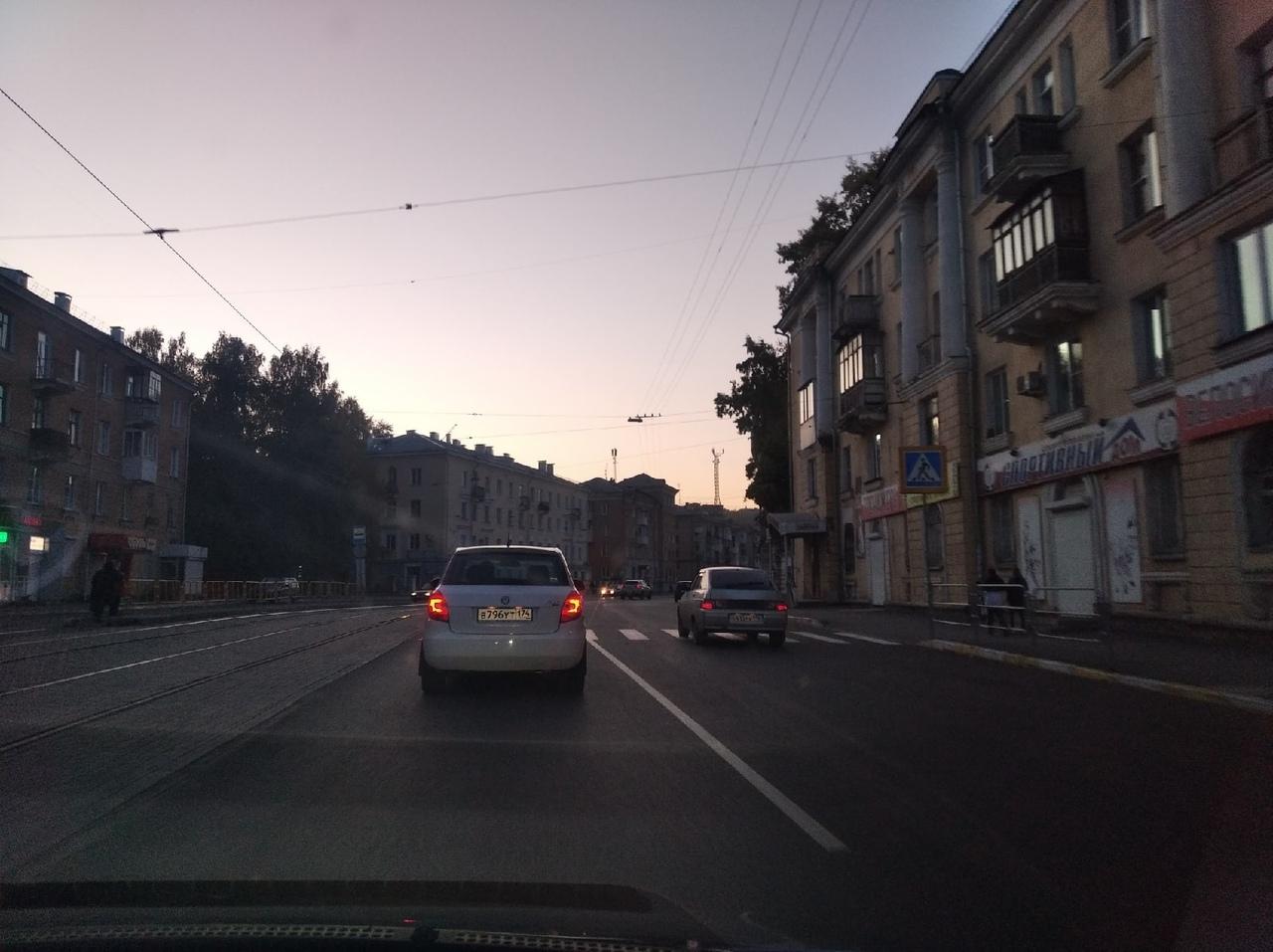 Идеальный асфальт уложили в Челябинской области после обращения общественников