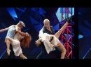 Танцы: Бальные танцы 2 (выпуск 9)