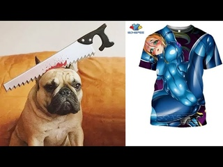 Обзор на смешные товары с aliexpress #4 Горячие аниме-хентай НЕ секс,порно,голая,минет,вписка,сосет,мжм,жмж,блондинка,