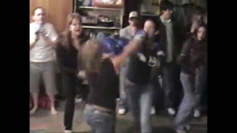 Friday Night Fights Brawlin Bitches