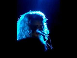 Tori Kelly (ToriKelly)-Dear No One/Eyelashes, Dingwalls, Camden 12th May 2013