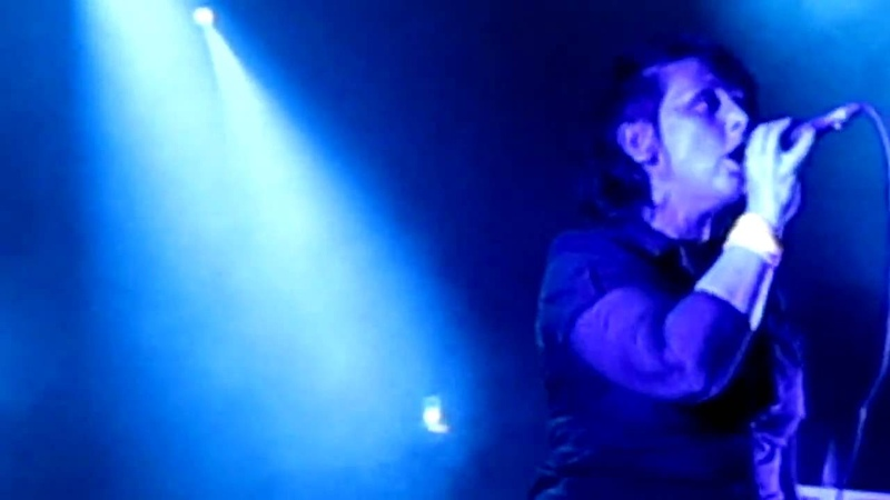 XMH - Cryogenic Fire (part 2) Live @ Summer Darkness 2010