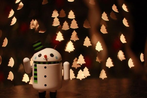Обои На Телефон Тумблер Новый Год