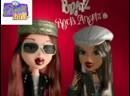 Bratz Rock Angelz Interview (Roxxi and Yasmin)