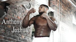 Anthony Joshua - Best Boxing Training Motivation 2021 - Joshua Highlights