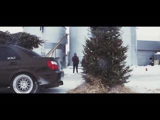 Japan  GARAGEMerry Christmas JDM