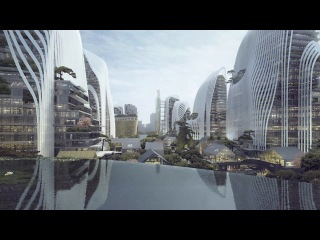 "MAD & ""SHAN-SHUI CITY"""