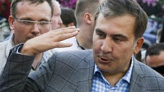 Саакашвили возвращается. 19-я попытка беглого политика вернутся в Грузию