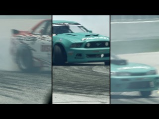 Falken Tire: 2013 Formula Drift Season Recap