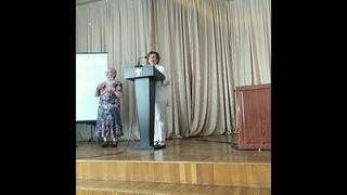 «Сан-Сан» – наградной партнер и гость торжественного вручения знаков отличия ВФСК ГТО в Пятигорске