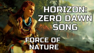 HORIZON: ZERO DAWN SONG - Force Of Nature by Miracle Of Sound (Epic World Music)