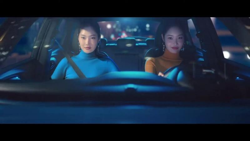 2020 CHEVROLET TRAILBLAZER RS Iklan TV Commercial Ad TVC CF Korea 60 sec