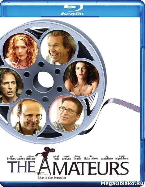 Магнаты / Любители / Воротилы / The Moguls / The Amateur (2005/BDRip/HDRip)