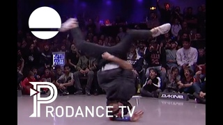 Bruce Almighty & Grom vs Lil G & Neo | 1ST ROUND | Groove Session 2018