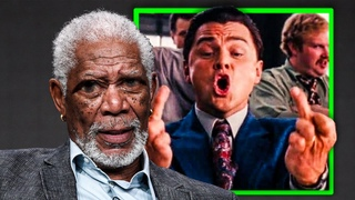Morgan Freeman narrates the gamestop HUMILIATION of wallstreet