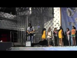 Итоговый концерт акции молодежь в городе молодежь для города