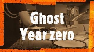 Ghost - Year zero - drumcover by Evgeniy sifr Loboda