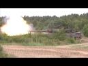 Der Leopard zeigt seine Krallen - Bundeswehr
