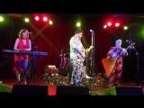 Red Elvises in 16 tons-Sirtaki+Hava Nagila