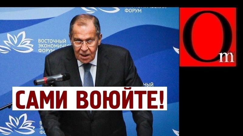 ОДКБ пшик Армяне свои проблемы решайте сами