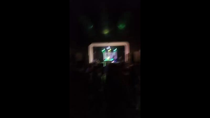 Сrimean dnb Alliance | Dr... - Live