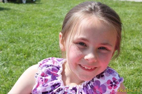 Какое было последнее желание 9-летней девочки На свой 9-й день рождения Рейчел Беквит не просила об игрушках, куклах, новом платье или паре обуви. Вместо этого девочка из Сиэтла пожелала, чтобы