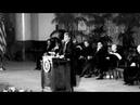 1963 Weather Modification Speech President John F Kennedy