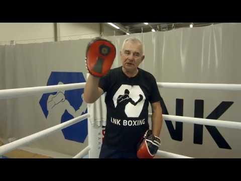 Боксерский крест Комбинация для панчеров смотреть онлайн без регистрации