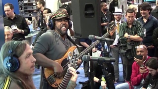 """Full live Victor Wooten, Steve Bailey, and David """"Fingers"""" Haynes HD"""
