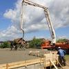 Строительство и ремонт фундаментов.