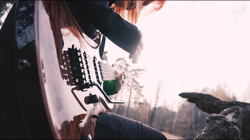 Elena Seagalova One Hundred Years Of Solitude Official Music Video