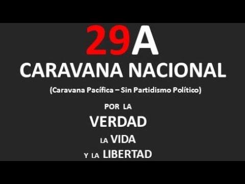 29A Paraguay Despierta