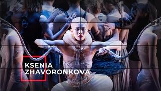 Phototalks – Ksenia Zhavoronkova - Беседы с фотографами