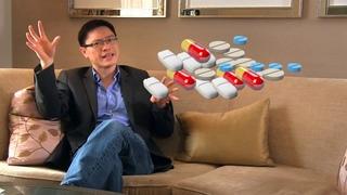 Джейсон Фанг: диабет и инсулинорезистентность – таблетки, питание, краткосрочное голодание