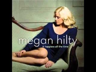 Safe And Sound- Megan Hilty