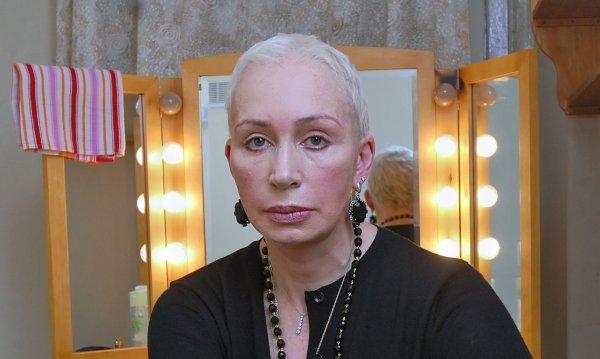 Увлечение 71-летней Татьяны Васильевой беспокоит психотерапевтов ...