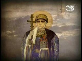 Правители Руси. 04. Ольга и Святослав.