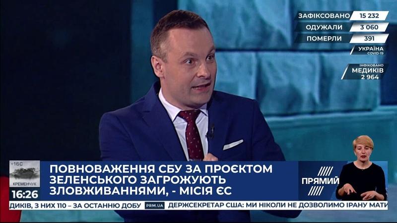 ВЕЛИКИЙ МАРАФОН на Прямому Гості Альона Яхно Антон Малєєв та Руслан Соболь 10 травня 2020 року