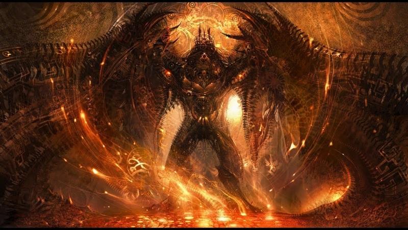 Демоны Духи защитники земли по истиной своей природе