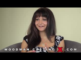 Woodman Casting X - Cherry Love